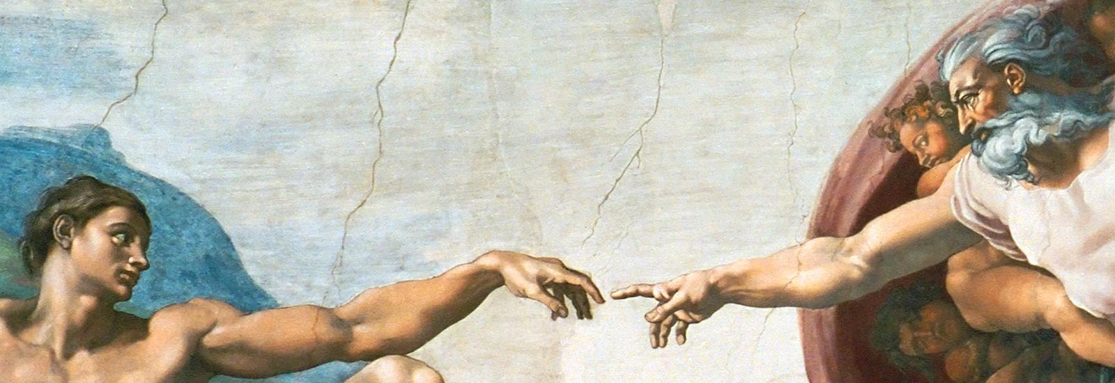Michelangelo's Sistine Chapel: A Different View ...
