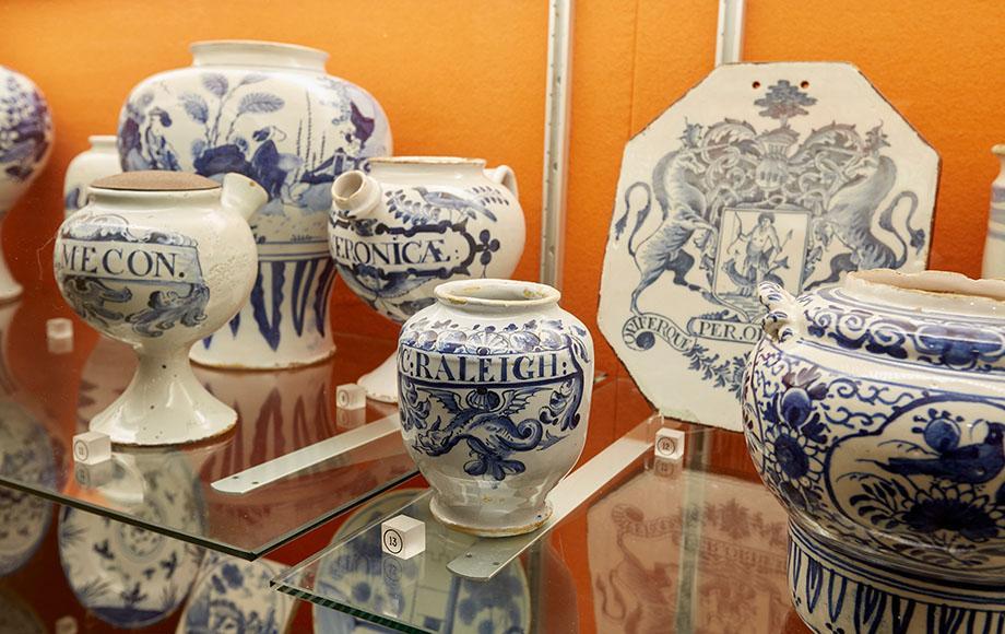 Ceramics | Hampshire Cultural Trust