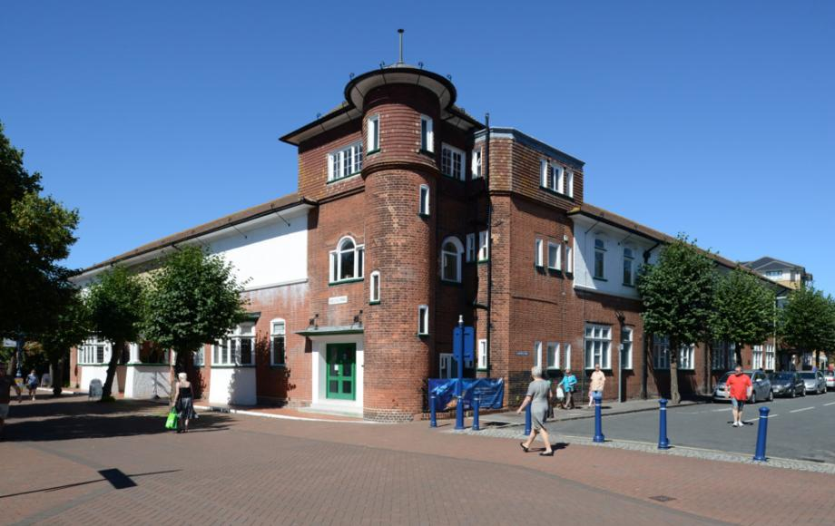 Gosport Museum and Art Gallery