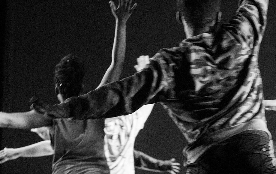 Wessex Dance Academy | Hampshire Cultural Trust