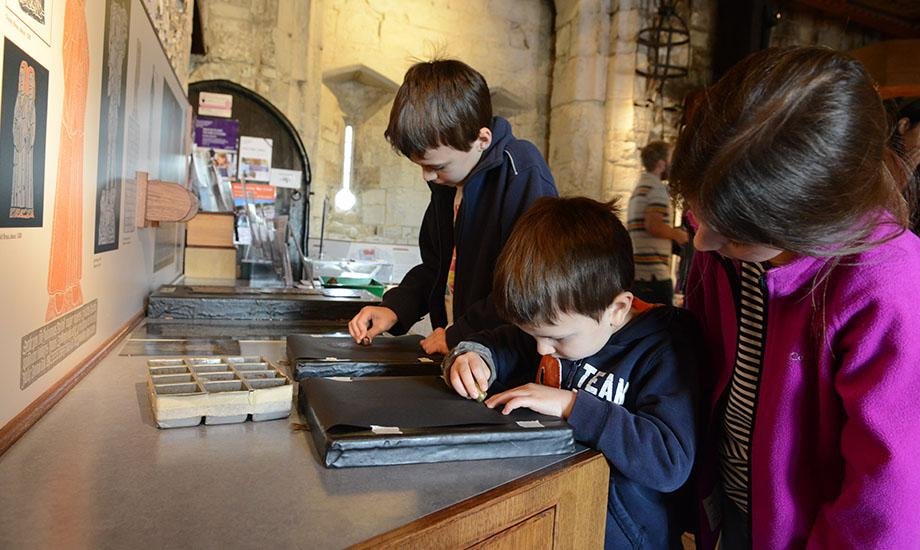 Westgate Museum Learning
