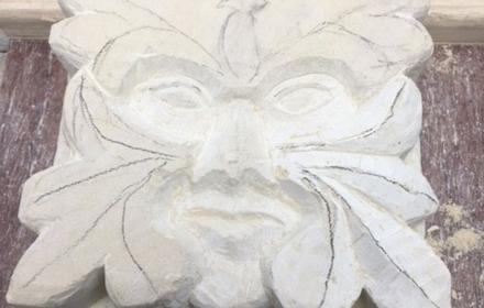 Stone Carving Taster Day