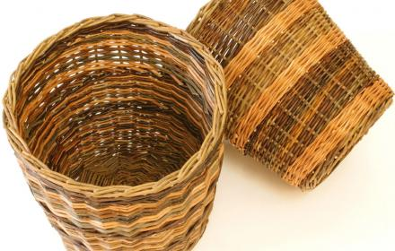An Introduction to Willow Weaving