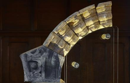 Archaeological Treasures From Hyde Abbey to be Displayed in Winchester City Museum