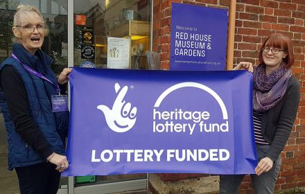 Red House Museum Awarded National Lottery Support For Dementia-Friendly Project