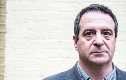 Mark Thomas - work in progress