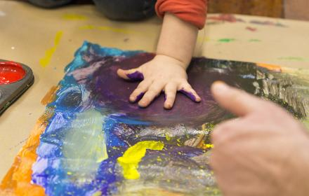 Childrens Festival - Amazing Art Afternoon (ages 3+)