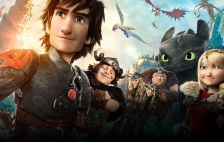 Film - How to Train your Dragon: The Hidden World (PG)