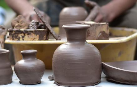Pottery for Teens