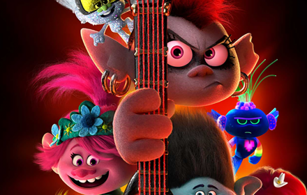 Kids Summer Cinema: Trolls 2 (U)