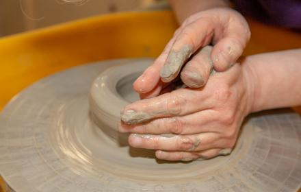 Pottery: Thursday Evening