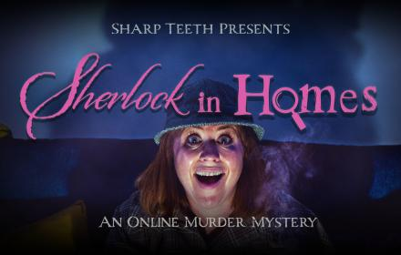Sherlock in Homes: Murder at the Circus online
