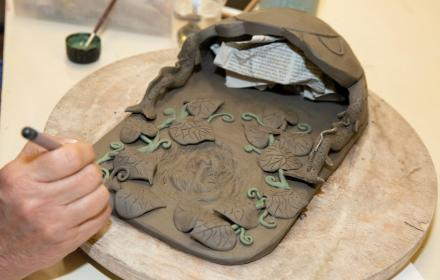 Online: Beginners Pottery (April-May 2021)