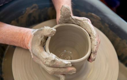 Pottery Thursday Morning (June-July 2021)