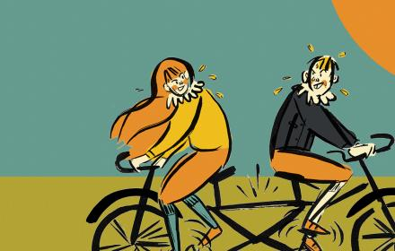 HandleBards: Much Ado About Nothing